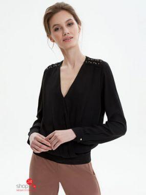 Блуза CONCEPT CLUB, цвет черный