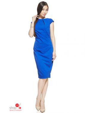 Платье Nothing but love, цвет синий