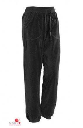 Домашние брюки из велюра Cellbes, цвет черный