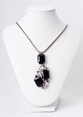 Колье с кристаллами Claudio Canzian 002.05.234