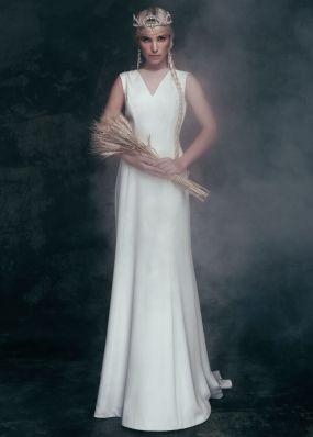 PNBS045 Свадебное платье