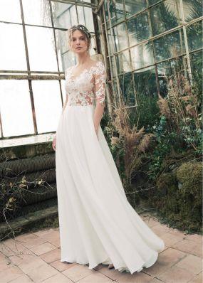 PNBS022 Свадебное платье