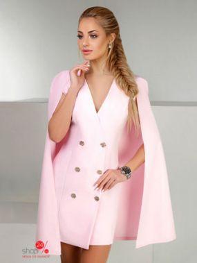 Платье Funny Love, цвет розовый