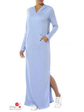 Платье Adzhedo, цвет голубой