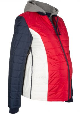 Куртка стеганая для беременных