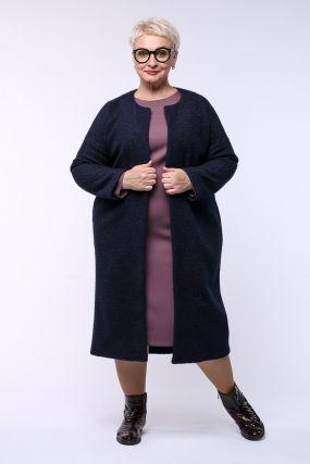 Кардиган пальто