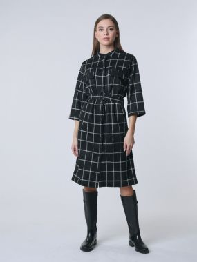 Платье рубаха