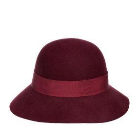 Шляпа клош SEEBERGER