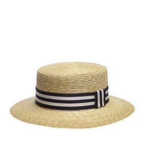 Шляпа канотье CHRISTYS