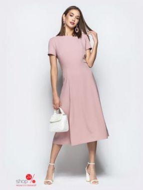 Платье Dresess, цвет розовый