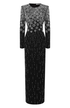 Платье-макси Givenchy