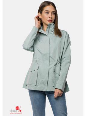 Куртка MR520, цвет мятный