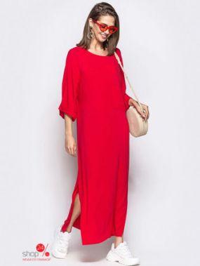 Платье Dresess, цвет красный
