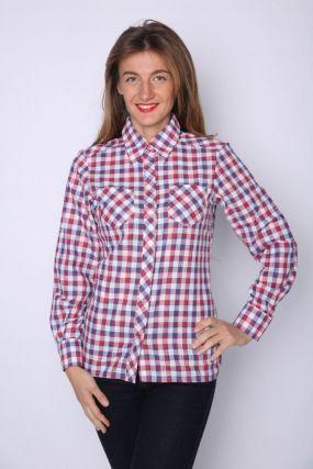 Рубашка трикотажная Дайна