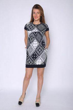 Туника-платье Мариам