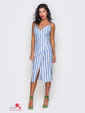 Платье Dresess, цвет голубой