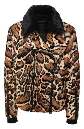 Меховая куртка Tom Ford