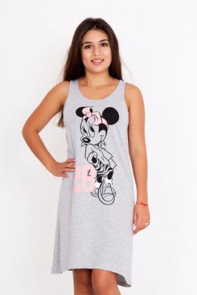 Платье домашнее Минни Маус