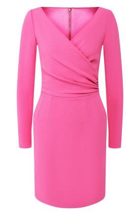 Мини-платье из всикозы Dolce & Gabbana
