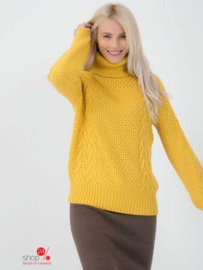 Свитер Vis-a-vis, цвет желтый