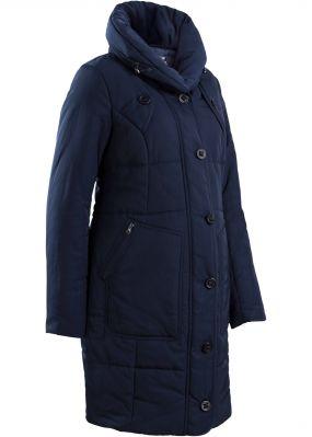 Куртка стеганая для будущих мам