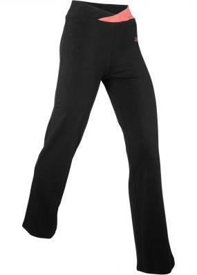 Спортивные брюки-стретч