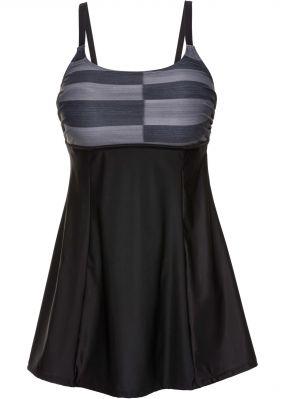 Платье купальное, формирующее