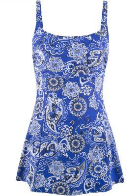 Платье купальное, формирующее, Level 1