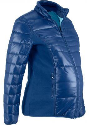 Куртка для беременных, стеганый дизайн