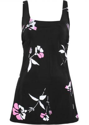 Купальник-платье корректирующий, класс 1