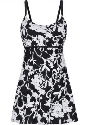 Формирующее купальное платье
