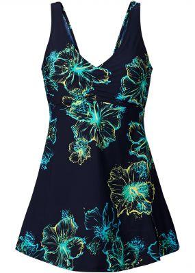 Купальник-платье