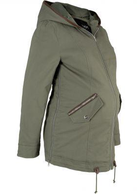 Куртка для беременных, ватиновая подкладка