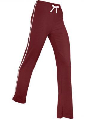 Спортивные брюки стретч