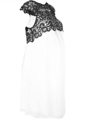 Платье праздничное для беременных