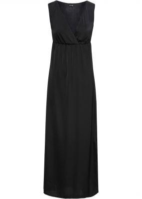 Платье длинного покроя