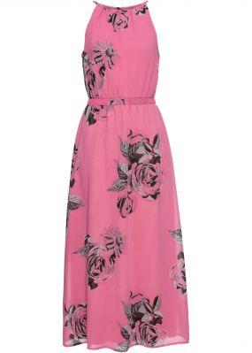 Макси-платье