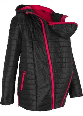 Куртка стеганая для беременных, на ватиновой подкладке
