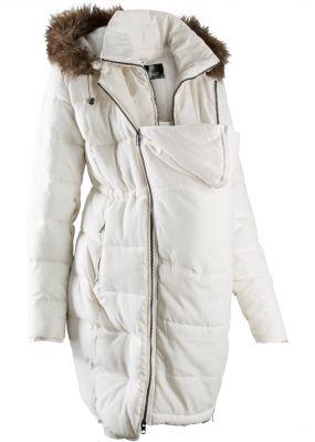 Куртка с карманом-вкладкой для малыша