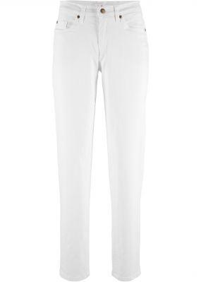 Классические джинсы-стретч