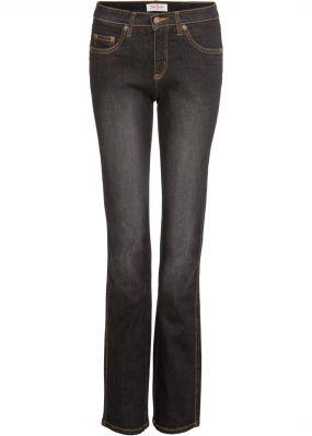 Стройнящие джинсы стретч