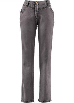 Комфортные джинсы стретч