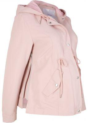 Куртка с воланом для беременных