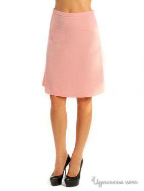 Юбка LuAnn, цвет розовый