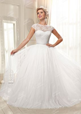 Свадебное платье KA010Y1