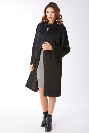 Пальто-кимоно. Альпака