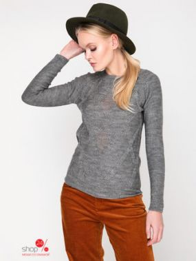 Джемпер Sewel, цвет серый