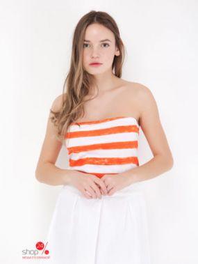 Топ Terranova, цвет оранжевый