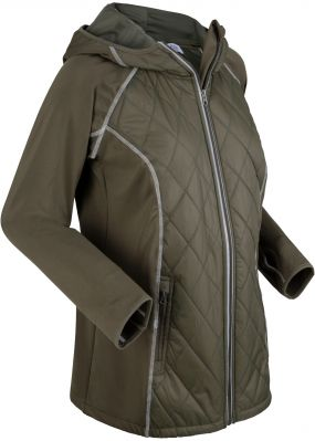 Куртка для спорта, дизайн Maite Kelly