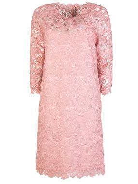 Кружевное платье